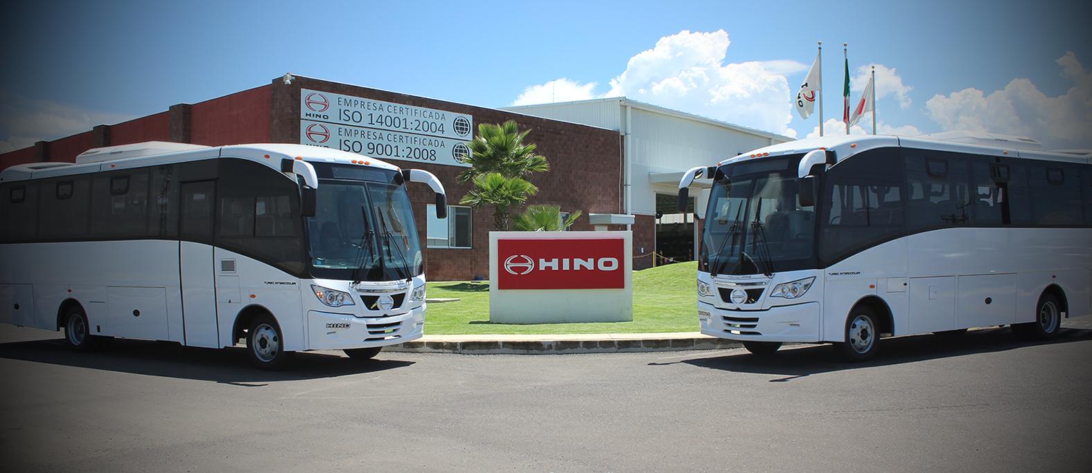 Autobús Turismo