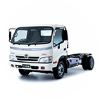 Hino Motors, ensambladora de autobuses